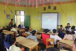 Class Meeting SMK Dharma Bhakti 4 Jambi