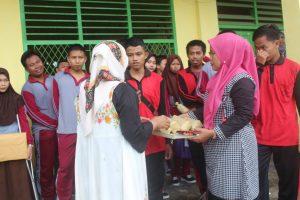 Pemenang Lomba Class Meeting Semester Ganjil Tahun Ajaran 2019-2020 SMK Dharma Bhakti 4 Jambi