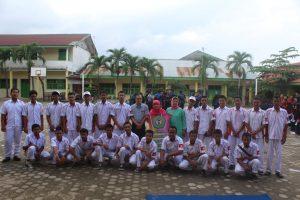 Pembekalan PKL T.P 2019/2020 SMK Dharma Bhakti 4 Jambi